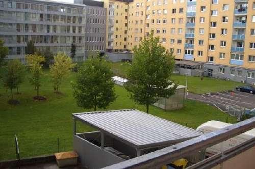 Mietwohnung im Zentrum von Linz