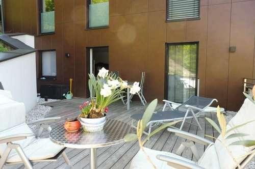 Anspruchsvolle 3-Zimmer-Wohnung mit großer Terrasse