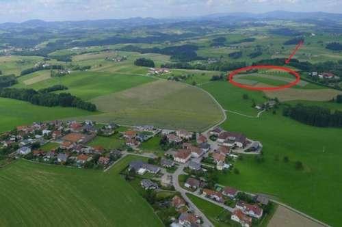 """Baugründe """"Edtbauer-Siedlung"""""""