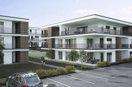 NEUBAU - Moderne Gartenwohnung mit großzügiger Terrasse *provisionsfrei*