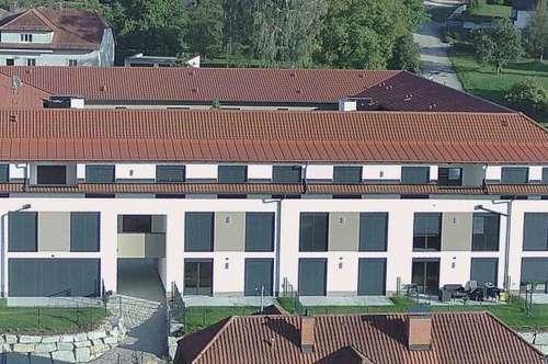 Hochwertige Mietwohnungen Ansfelden - Top A04