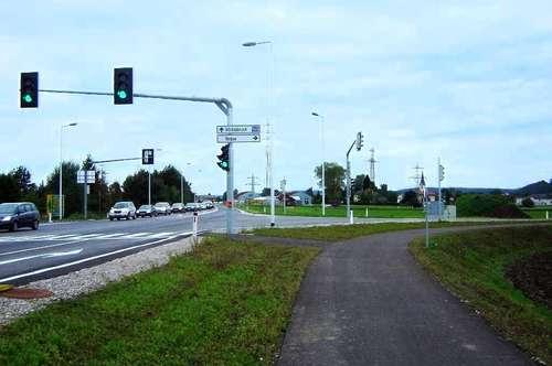 Business Park Regau