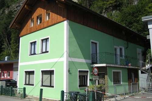 Wohnhaus mit 3 Wohneinheiten in Ebensee