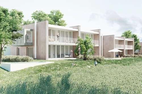 Hochwertige Doppelhäuser in Best-Lage am Pöstlingberg