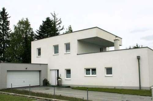 Modernes Einfamilienhaus in Top-Lage in Lichtenberg