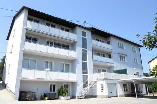 Attraktive Eigentumswohnungen in schöner Wohnlage