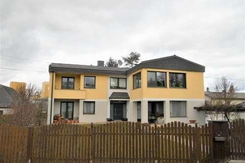 Schönes Wohnhaus im Herzen von Grieskirchen