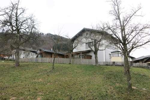 Sehr gepflegtes Wohnhaus in ruhiger Aussichtslage