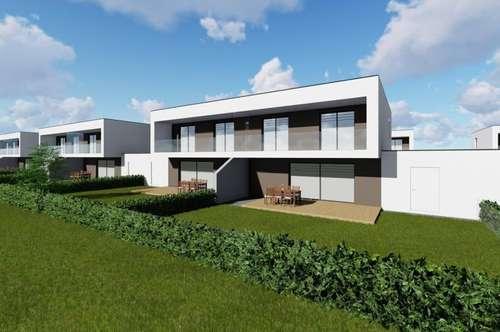 Familie im Mittelpunkt! Moderne Doppelhäuser in Lambach