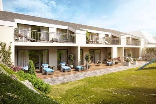 Top moderne Eigentumswohnungen in schöner Wohnlage