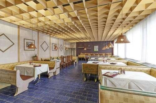 Gasthaus - aktuell laufender Betrieb