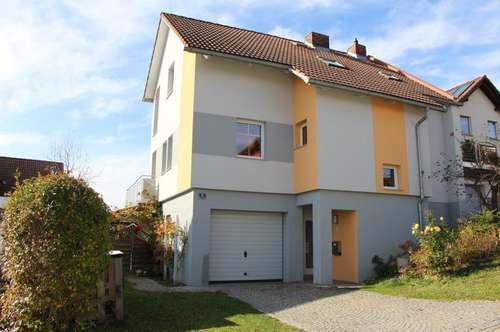 Einfamilienhaus Hagenberg