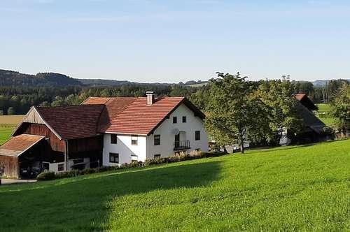 Ehemaliges Sacherl mit Grünland und Wald !!!!