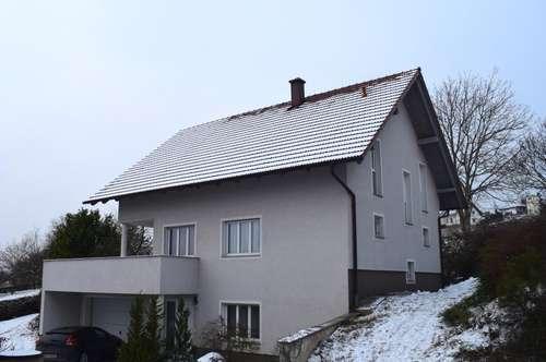 Weite Sicht - Wohnhaus in toller Lage