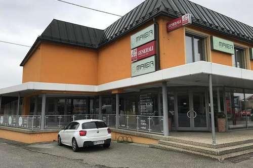 Attraktive Geschäftsfläche in Schärding