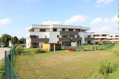 hochwertige 4-Zimmer Eigentumswohnung mit Großbalkon und 2 PKW-Stellplätzen
