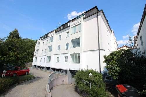 2-Zimmer- Mietwohnung in Ried/I. Nähe Weberzeile