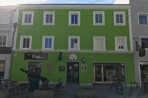 zentral gelegene Single-Wohnung in Ried im Innkreis