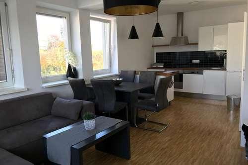 3- Zimmer Mietwohnung mit Balkon in Vöcklabruck
