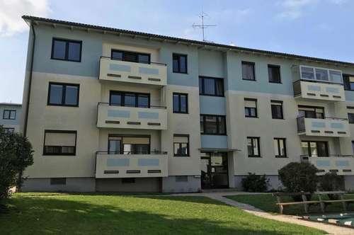 gemütliche 2-Zimmer-Mietwohnung in Aurolzmünster