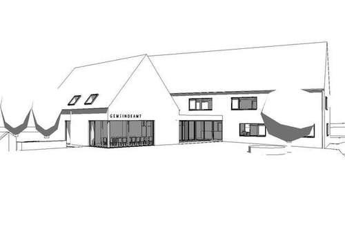 NEUBAU Büro / Kanzlei in Tumeltsham