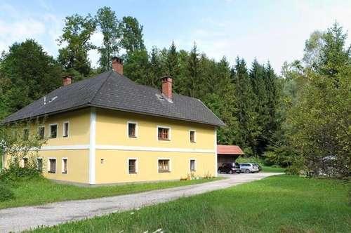 Mietgelegenheit: freundliche 2 - Zimmerwohnung in Scharnstein