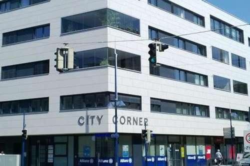 Exklusive zentrale 2-Zimmer-Wohnung in Wels