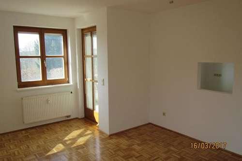 3-Zimmer Mietwohung mit Balkon in Kopfing