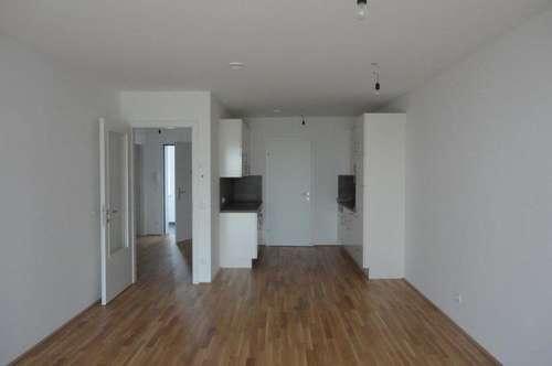 Mietgelegenheit: 2- Zimmer Gartenwohnung in Ried im Innkreis
