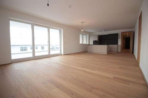 ERSTBEZUG! exclusive Penthouse-Mietwohnung in Hohenzell