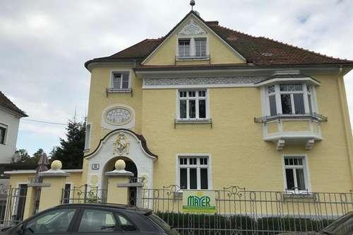 Wohnen in stilvoller Villa / Ried im Innkreis