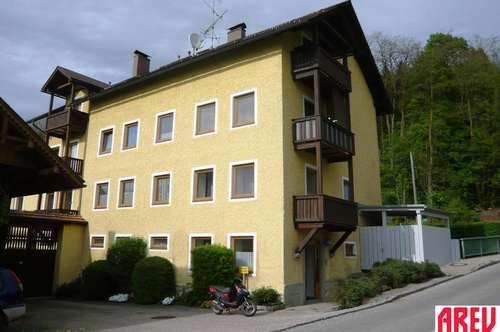 gemütliche 2-Zimmer-Mietwohnung in St. Martin/Innkreis