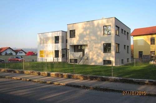 3-Zimmer Mietwohnung in Sigharting mit Gartenanteil