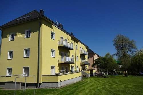 gemütliche 2-Zimmer Mietwohnung mit Balkon