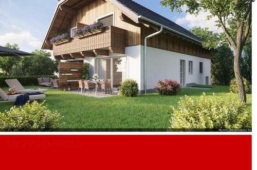 Vierzimmer-Maisonettewohnung zwischen Eggelsberg und Mattighofen. Provisionsfrei
