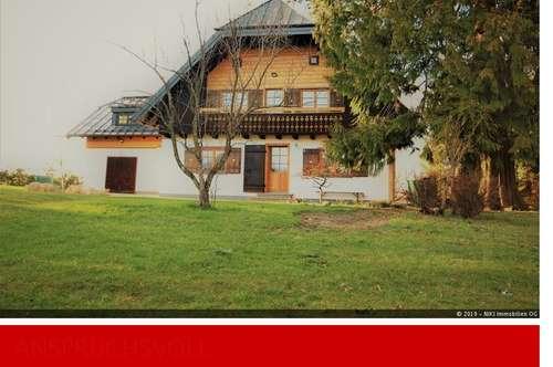 Herrschaftliches Haus in Liefering
