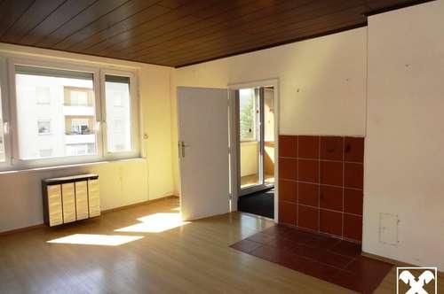3 Zimmer im 3. Liftstock