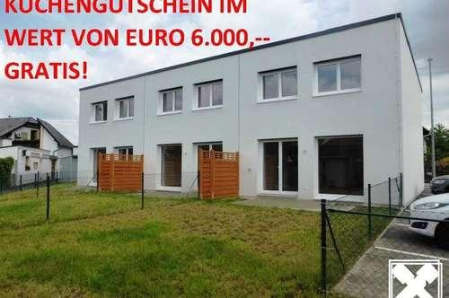 +++KÜCHENGUTSCHEIN IM WERT VON EURO 6.000,--+++SOFORT EINZIEHEN UND WOHLFÜHLEN+++