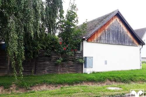Landhaus geeignet für Umbau oder Neubau