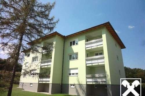 Helle 3 Zimmer- Eigentumswohnung in ruhiger Lage