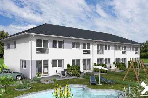 Ihr Wohntraum am Wiesengrund in Bad Pirawarth