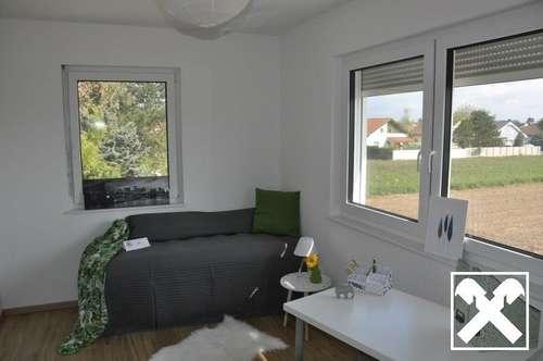 Traumhaftes Wohnen im Doppelhaus in Wieselburg - Stadt und Natur an einem Ort Haustyp 121