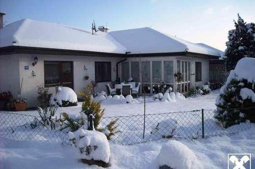 *** familientauglicher Bungalow in Kottingbrunn ***