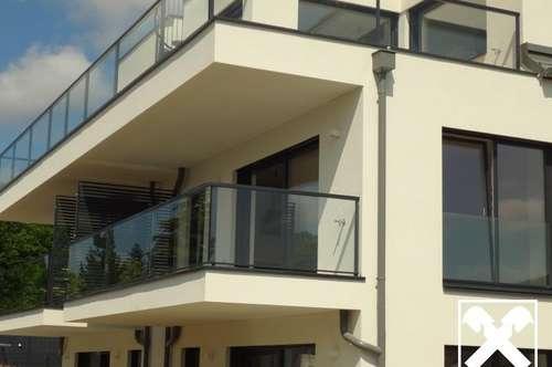Erstbezug am Terrassenberg - Traumwohnung mit 4 Zimmern !