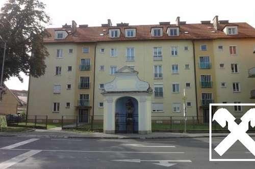 Helle, gepflegte 1- Zimmer Eigentumswohnung, nahe dem Zentrum