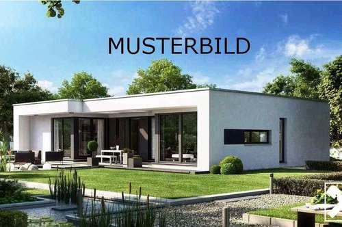 Moderne Villa zum selber Fertigstellen, oder fertig machen lassen. Alles ganz nach Ihren Wünschen!