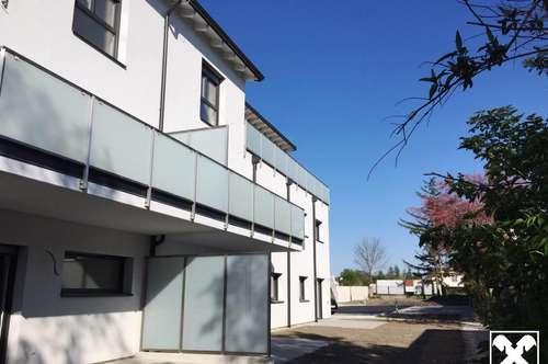 *** PROVISIONSFREI ***  hochwertiges Wohnprojekt in Münchendorf