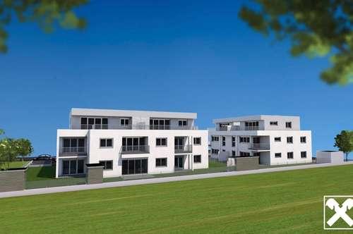 EIGENTUMSWOHNUNGEN IN PURGSTALL WOHNHAUS I Baustart August 2019