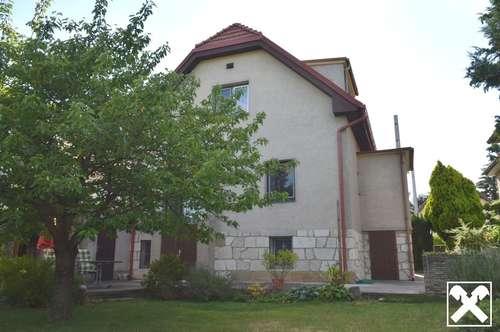 Entzückendes Einfamilienhaus in ruhiger Siedlungslage
