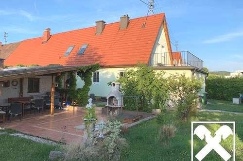 Ihr Haus mit Gartentraum!